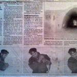 2007 swedish newspaper