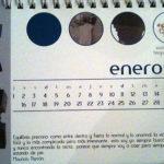 2009 official calendar hinojosa del duque