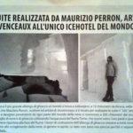 2011 Notiziario Icehotel