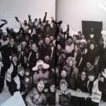 2015 official catalogue Icehotel 25 Group pic